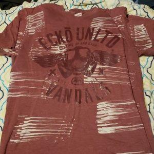 ECKO short sleeve tee-shirt